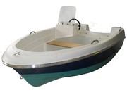 Производство и продажа  лодок,  катамаранов,  байдарок из стеклопластик